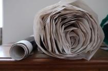 Painting rolls
