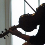 Mythos Y Feiolinau/Mythos of Violins, Angharad Davies and Laura Cannell, Capel y Graig, 2016.