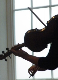 Mythos Y Feiolinau/Mythos of Violins, Angharad Davies and Laura Cannell, 2016.