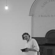 Roger Lougher, Capel Y Graig