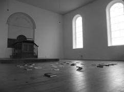 Y Llyfrgell Achub : The Saved Library, Christine Whatkins, Avi Allen, Naomi Heath, 2018