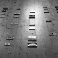 Y Llyfrgell Achub : The Saved Library