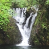 wild swimming, Furnace falls